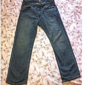 Tommy Bahama Light Blue Jeans